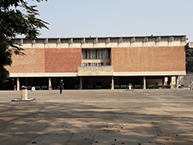 top architecture college In Pune