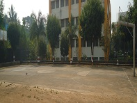 S.B. Patil college is the top Architecture college in Pune