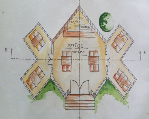 best architecture college for design courses in Pune
